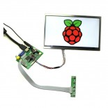 Ecran LCD 10,1'' LP101WH1 104990066