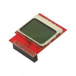 Ecran LCD pour Raspberry PI016
