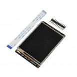 Ecran LCD tactile 2,8'' DFR0665