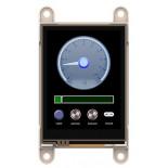 Ecran tactile 2,4'' gen4-uLCD-24PT-AR
