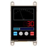 Ecran tactile 2,8'' gen4-uLCD-28PT-AR