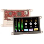 Ecran tactile 4,3'' gen4-uLCD-43DT-AR