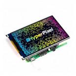 Ecran tactile HyperPixel 4.0 PIM369