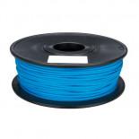 Fil PLA 1,75 mm bleu clair