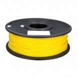 Fil PLA 1,75 mm jaune