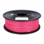 Bobine de fil 1,75 mm PLA rose