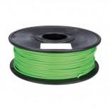 Fil PLA 1,75 mm vert clair