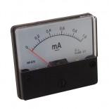 Galvanomètre BP670 1 mA