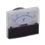 Galvanomètre BP670 300 V