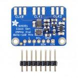 Générateur d'horloge 8 kHz à 150 MHz ADA2045