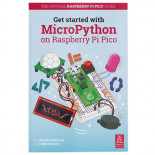 Get started with MicroPython on Pico