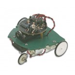 Grenouille robot GRS2