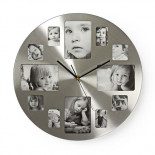 Horloge cadre photos PH40