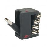 Hub USB 4 ports 12316