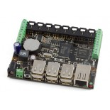 Interface 8/8/8 + hub SBC1072
