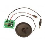 Amplificateur mono 1,25 W
