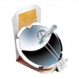 Kit d'expériences solaires C0115
