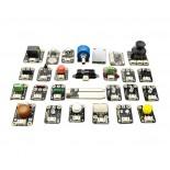 Kit de 27 capteurs Gravity DFRobot KIT0011