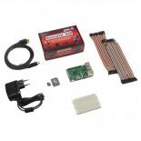 Kit de 40 capteurs + Raspberry Pi 3 SENX40PI3