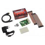Kit de 40 capteurs + Raspberry Pi B+ SENX40PI3+