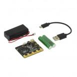 Kit de démarrage micro:bit GO-SET