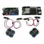 Kit DFRduino 4 moteurs COMB0003