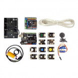 Kit Gravity Arduino KIT0111