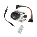 Kit HP amplifié SKU00077