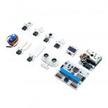 Kit IoT pour micro:bit EF08203