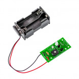 Kit LED RGB avec inter. crépusculaire 2120