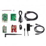 Kit LoRaWAN avec Raspberry Pi 3 110060622