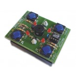 Jeu de mémoire électronique Kit MK112