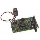 Kit modificateur de voix MK171