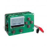 Kit oscilloscope éducatif EDU08
