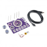 Kit ProtoSnap Plus LilyPad DEV-12922
