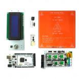 Kit Ramps EF08003