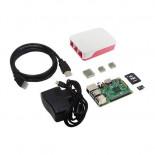 Kit Raspberry Pi 3B
