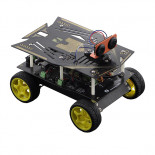 Kit robot Cherokey ROB0117