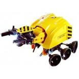 Kit robot SCARABEE