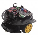 Kit Robot Turtle ROB0118