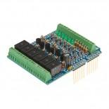 Kit shield relais + E/S KA05