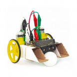 Kit Simple Robotics 5665
