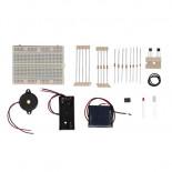 Kit solaire éducatif EDU02