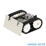 Kit Zumo 2509 pour Arduino (exemple d'utilisation)