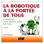 La robotique à la portée de tous