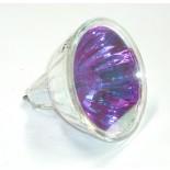 Lampe halogène 50W verte