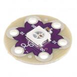 LED RGB Pixel LilyPad DEV-13264