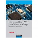 Les microcontrôleurs AVR