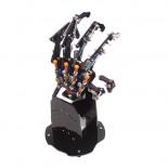 Main gauche robotique ROB0142