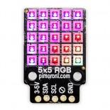 Matrice 5x5 Leds RGB PIM435